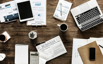 apply for a company voluntary arrangement
