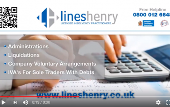 Lines Henry - Insolvency advice