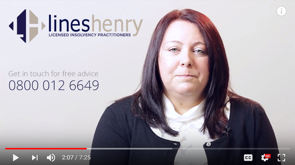 Lesley - Liquidation and recovery