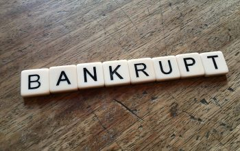 Bankruptcy - Lines Henry on how to go bankrupt