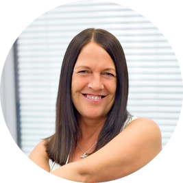 Susan McCartney Accounts assistant Insolvency practitioner