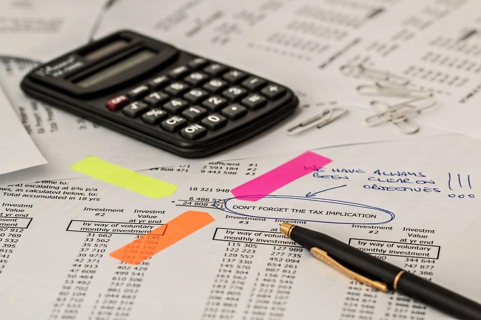 late tax return, hmrc ,fine
