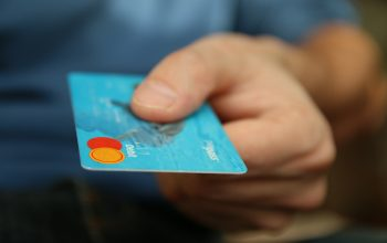 People in 'Persistent Credit Card Debt' to be helped by new regime