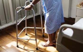 Care home insolvency