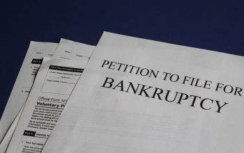 Bankruptcy Restriction Orders & Undertakings (BRO's & BRU's)